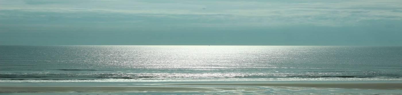 Florida Beach setting